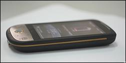 HTC HERO W/O Chin 1