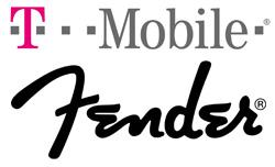 T-Mobile - Fender