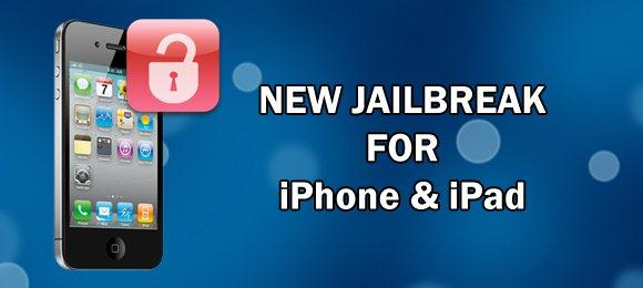 New Jailbreak iPhone 4, 3GS, 3G, iPad all versions!!