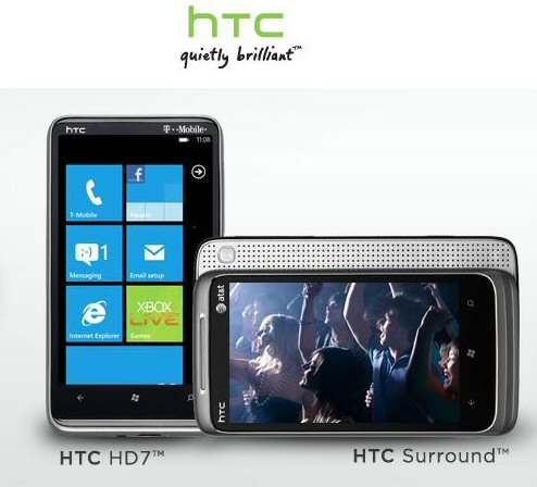 HTC had a great year: $3.3B in revenue, DOUBLED 2009 shipments!!!