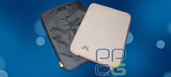 Review:  iPad Case – Black (IPAD-101) vs. iPad Case – Herringbone (IPAD-102) from Case Logic.