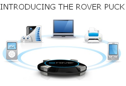 PPCGeeks com – Rover Puck / Rover Stick – Unlimited 4G Internet