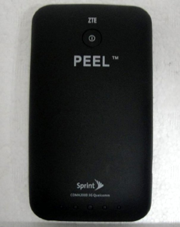 Sprint To Release ZTE iPod Case W/3G & WiFi HotSpot!!