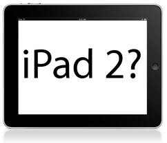 Will Apple Release An iPad 2? Some Say Yes!