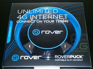 [Review] Rover puck 4G Unlimited Internet – A Wonderful Internet Experience!