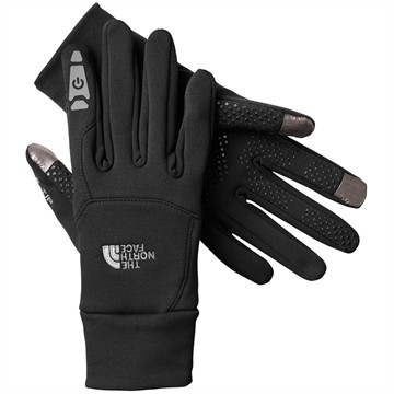 PPCGeeks Review: E-Tip Gloves by The North Face