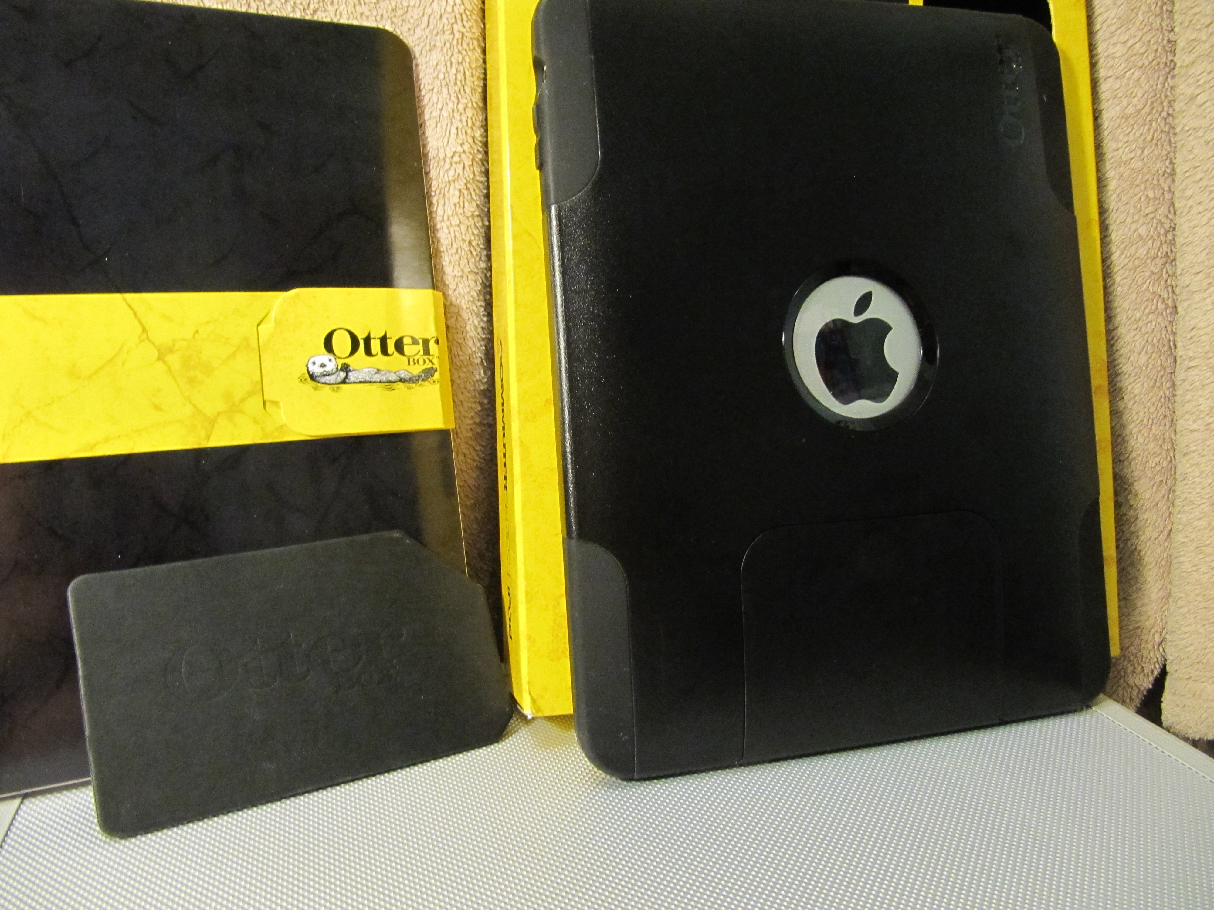 A look at the iPad Case from Otterbox!