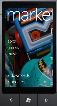 WP7 Marketplace Apps Easily Cracked!