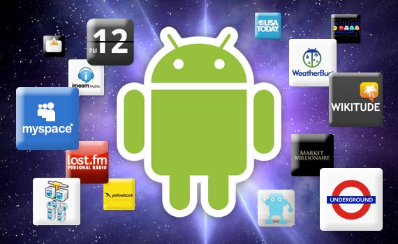Android Market now home to over 200,000 apps – WOW!