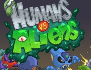 UPDATED: Humans vs Aliens – Android Tower Defense Game