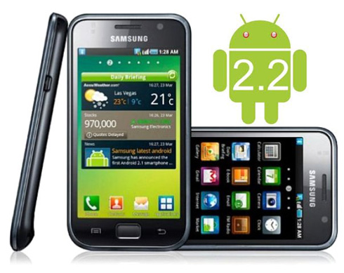 Samsung-Galaxy-S-Android-2-2-Froyo