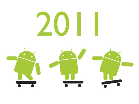 android-2011
