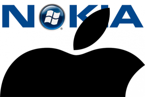 Nokia Partners with Microsoft – Windows Phone 7 is their main focus