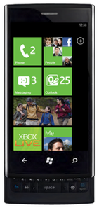 NoDo update starting to show up on retail WP7 phones?