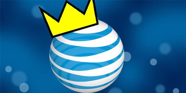 AT&T Buys T-Mobile – AT&T Now King?