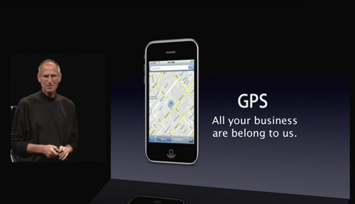 iPhone iOS 4.x+ Tracking Your Location! (and how to prevent it!)