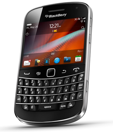 RIM officially announces the Blackberry Bold 9900 and 9930!