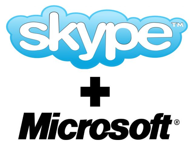 It's Offical: Microsoft to buy Skype