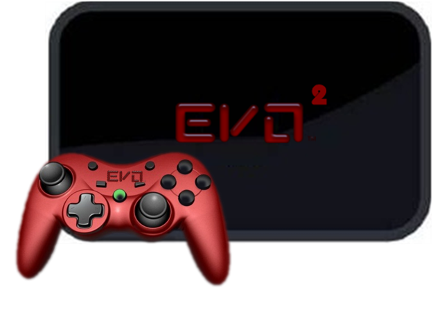 Evo2 – Android Powered Gaming System