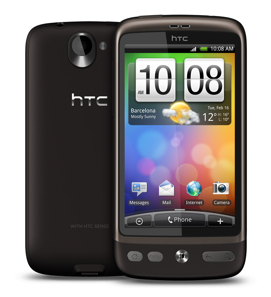 HTC Desire Froyo Head Freeze?