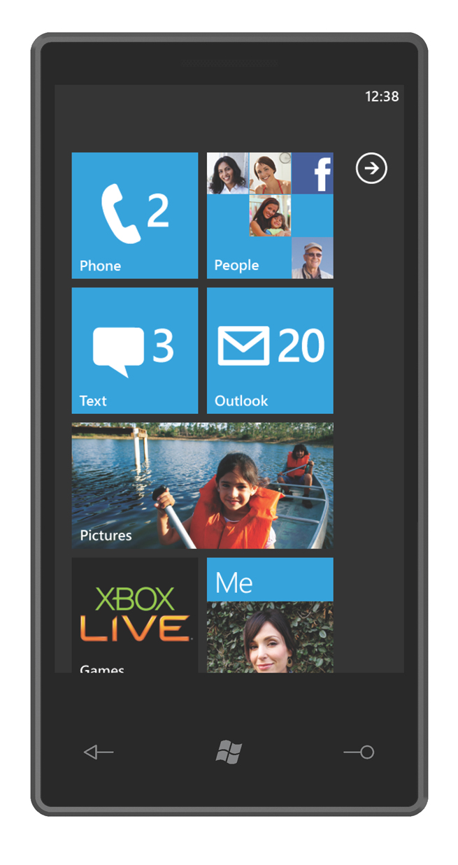"""Who is Ready to """"Tango"""" with Windows Phone 7?"""