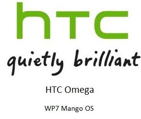 HTC OMEGA – Windows Phone 7 Love!
