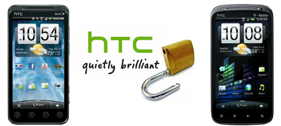 HTC To Begin Unlocking Bootloaders In August