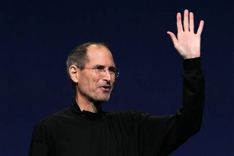 [Update w/ Tim Cook Email] Steve Jobs Steps Down as CEO of Apple……