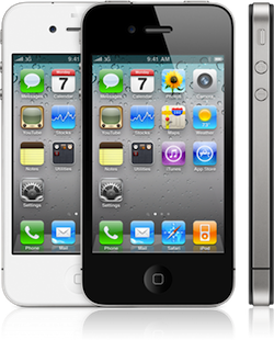Samsung seeks to block iPhone 4S sales with two new patent complaints