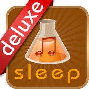 Amazon Android Free App 12/20 – Sound Sleep Deluxe Edition (Music Therapy)