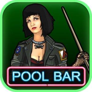 Amazon Android Free App 12/2 – Pool Bar HD