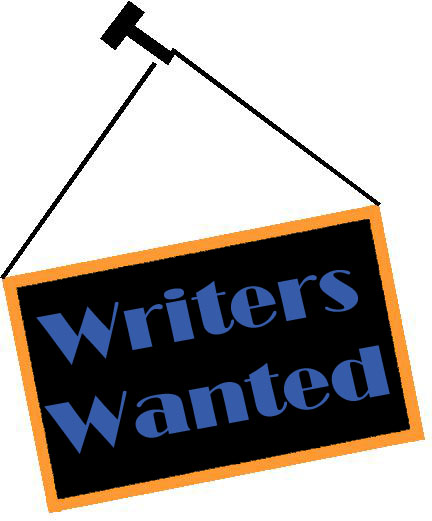News Writers Wanted