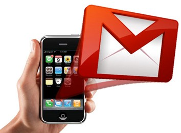 iPhone Tip: GMail via Exchange – How To Delete Instead Of Archive