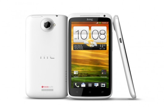 HTC One X gets Root before Release