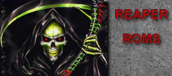 New ROM Alert!  Reaper24's Evo 3D ROM.