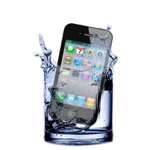 my iphone got wet ppcgeeks my phone is and can t get up 7137