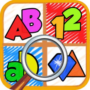 Amazon Android Free App 5/1 – Alphabet Find