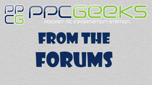 This just in – Hot topics around the forums