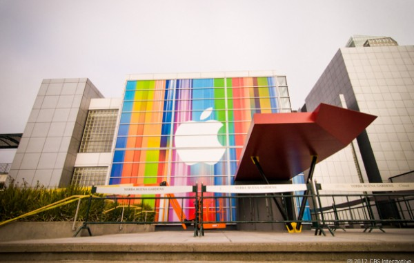 [UPDATED] Apple's iPhone 5 – Official Specifications!