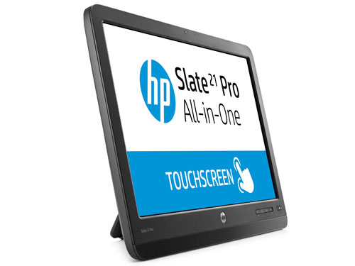 HP Slate Pro PC to run Android