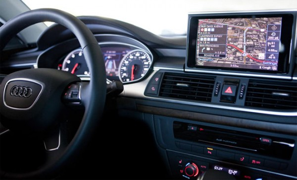Google Brings Android to Cars in a New Innovative Way