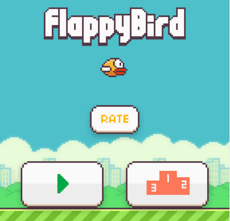 Flappybird pulled from appstores / where to download it for Android